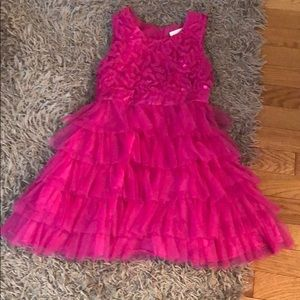 🌸2 for $20 Hot Pink Dress